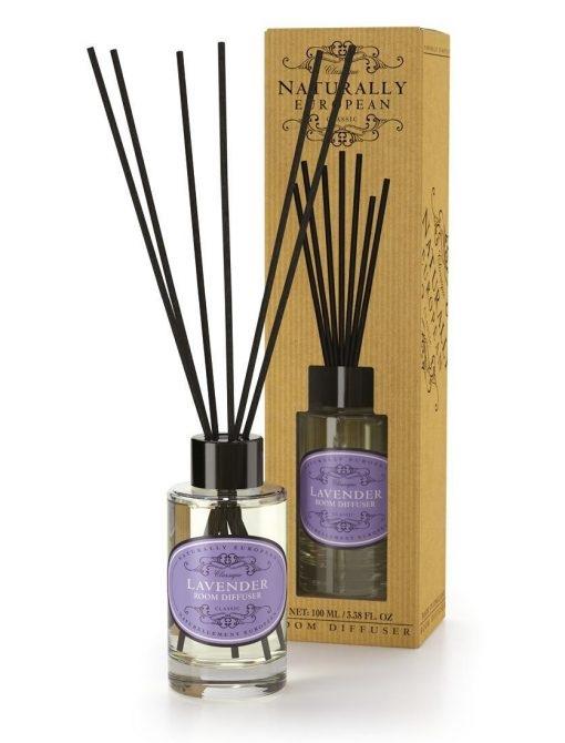 Duftpinner, Lavendel