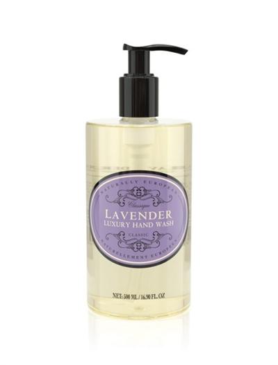 Håndsåpe, Lavendel