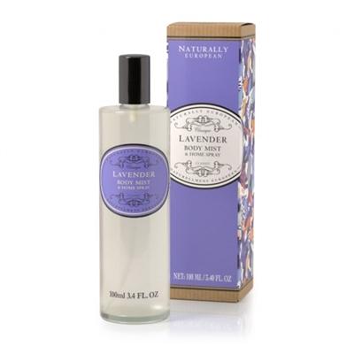 Romspray, Lavendel